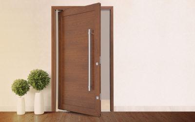 Abrindo as portas, primeira impressão é a que fica!